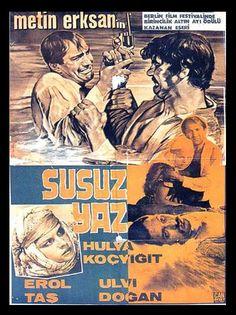 Susuz Yaz 1963 (BDRip XviD) Yerli Film   Film indir - Tek Link Film indirme sitesi