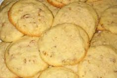 NATIONAL PECAN COOKIE DAY Each year on September 21, people across the United States celebrateNational Pecan Cookie Day. This delicious cookie can be (and is) eaten, and enjoyed, morning, noon and...