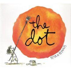 The Dot peter reynolds