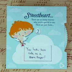 Molly Lee Cards: Time to think about Valentine's Day!