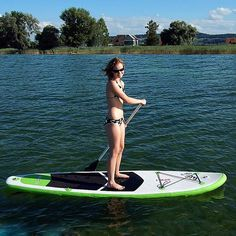 Water Ski Board