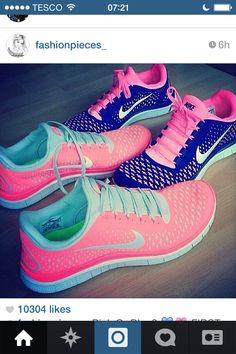 Trainers <3 Nike Shoes Cheap, Nike Free Shoes, Nike Shoes Outlet, Cheap Nike, Buy Cheap, Nike Lunar, Nike Air Max, Nike Roshe, Roshe Shoes