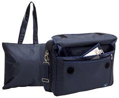 Elite Bags Pflegediensttasche Call's Die variable Pflegediensttasche der Premiumklasse überzeugt als Raumwunder! Die übersichtliche Aufteilung mit herausnehmbaren...