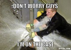 Need a water damage repair in Fort Myers FL? Call iMold US at to hire certified and experienced water damage repair experts in Fort Myers FL. Water Damage Repair, Leak Repair, Charlotte Nc, Plumbing Humor, Plumbing Companies, Lisa, Plumbing Emergency, Funny Memes, Jokes