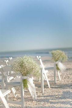 Aisle Markers | Weddings, Style and Decor | Wedding Forums | WeddingWire