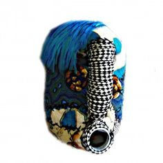 &Banana handmade African jewelry & crafts store, established in 1998 and positioned at the foot of the scenic Chapman's Peak Drive in Hout Bay, Cape Town, South Africa. African Masks, African Jewelry, Textile Art, Jewelry Crafts, Afro, Artisan, Banana, Textiles, Hats