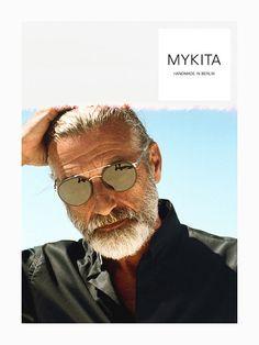 Mykita Sunglasses @ Stephan Optiek, Helmond