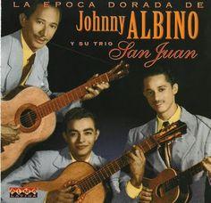 JOHNNY ALBINO: UNA VOZ SIEMPRE ADMIRADA | LOS MEJORES TRÍOS DE AMÉRICA