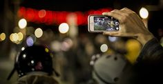 An App That Tracks the Police to Keep Them in Check - The Atlantic