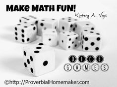 Math Games for Struggling Learners.