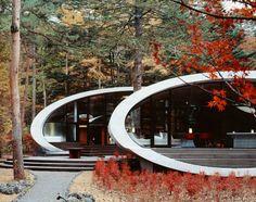 Shell Residence by Kotaro Ide | Iam Architect