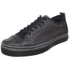 $45 Amazon.com: Sorel Men's Sentry Sneaker Leather Shoe: Shoes