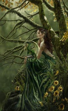 It may be that dragons really did exist and they were so valuable they were simply hunted to extinction. ~ Carole Fontaine