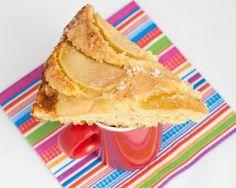 Бърз немски сладкиш с ябълки / Schneller Apfelkuchen   Супичка - пътеводител на новака в кухнята