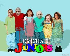 RTE Reveal New Love/Hate Juniors Series - The Potato