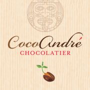 Coco André Chocolatier, Dallas {link to online store} great gifts!