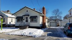 41 Wirth Ct  Madison , WI  53704  - $215,000  #MadisonWI #MadisonWIRealEstate Click for more pics