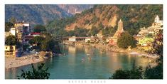 Rishikesh Yoga, River, Outdoor, Outdoors, Outdoor Games, The Great Outdoors, Rivers