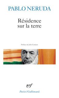 Résidence sur la terre - Poésie/Gallimard - GALLIMARD - Site Gallimard