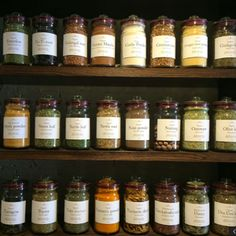 Organic Herbs and Herbal Products | Remedies Herb Shop