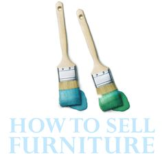How To Sell Furniture, antique painted furniture, Chalk Paint Furniture, Cottage Furniture, Distressed Furniture, Faux Painting, Keywords: b...
