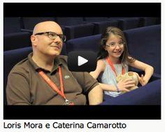 LORIS MORA E CATERINA CAMAROTTO - 18 Film Festival della Lessinia