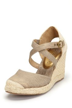 33631502bdcd4 Espadrille Wedge Tie Shoes, Shoes Sandals, Wedge Shoes, Shoe Boots, Me Too