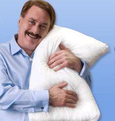 My Pillow Premium |  2850+ As Seen on TV Items: http://TVStuffReviews.com/my-pillow-premium