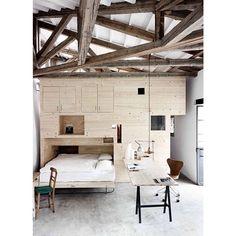 Appartamento in stile #Nordic - Cogal Home