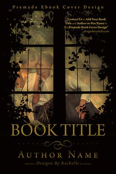 Same Ole Love Pre-made Book Cover