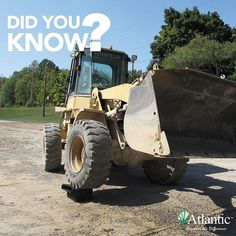 #TechTip ✳️When we say you don't have to worry about crushing, cracking or breaking your FastFalls, we mean it! Set your large boulders right on top to camouflage these spillways without a second thought – we test them with a 33,000 lb. Caterpillar 928F Wheel Loader. Now, that's strong! #didyouknow #dyk #waterfeatures #atlanticwatergardens #waterfeatureproducts #strength #durability #professional #contractor #landscapecontractor
