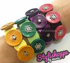 Almira, handmade accessories. :3