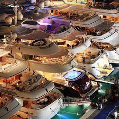 Instagram #yachtlifestyle
