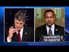 Sean Hannity Battles Disrespectful Keith Ellison in epic heated interview - Can't Miss!!