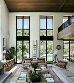 High livingroom
