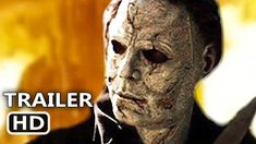 HALLOWEEN KILLS Official Trailer TEASER (2020) Jamie Lee Curtis, Michael... Michael Myers Movies, Best Movie Trailers, David Gordon Green, Anthony Michael Hall, Kyle Richards, Jamie Lee Curtis, Fantasy Films, Child Actors, Halloween Movies