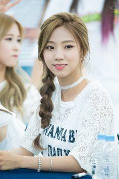 WJSN(우주소녀) | YeoReum(여름)