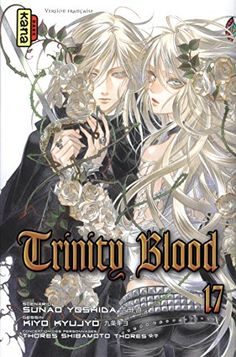 Trinity Blood Vol.17 de YOSHIDA Sunao http://www.amazon.fr/dp/2505061602/ref=cm_sw_r_pi_dp_JrvGwb03J7D9D