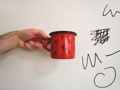 Jaką kawę pija Czerwony Mag?
