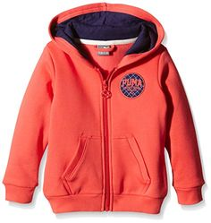 #PUMA #Mädchen #Jacke #Style #Hooded #Sweat #Jacket #G, #Cayenne, #104, #834752 22 PUMA Mädchen Jacke Style Hooded Sweat Jacket G, Cayenne, 104, 834752 22, , , , , ,
