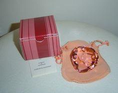 Beautiful pink crystal $12.00 on Bonanza