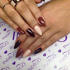 En Vogue | indigo labs nails veneto