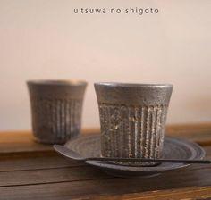utsuwa no shigoto