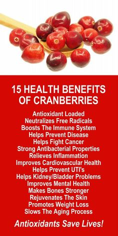 15 Health Benefits Of Cranberries. Get healthy and lose weight with our alkaline rich antioxidant loaded weight loss products that help you increase energy detox cleanse burn fat and lose weight more efficiently without changing your diet increasing Tomato Nutrition, Health And Nutrition, Health And Wellness, Health Facts, Get Healthy, Healthy Tips, Healthy Eating, Healthy Weight, Healthy Foods