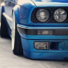 BMW E30 - 3 Series | BMW | classic BMW | Bimmer | 3 series | E30 | classic cars | BMW USA | BMW NA