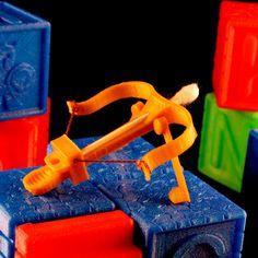 3D Zheng's Diminutive Defender, Zheng3, #3D #3Dprint #3Dprinting [more pics on Cults website]