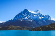 Torres Del Paine, Chile. Download here.