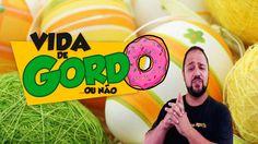 Caça aos ovos - Vida de Gordo ou não | Gordo Produções