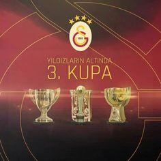 Champion! #Galatasaray