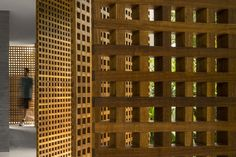 Gallery - White House / Studio MK27 - Marcio Kogan + Eduardo Chalabi - 16